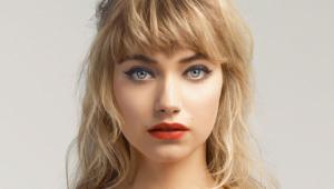 Imogen Poots Makeup