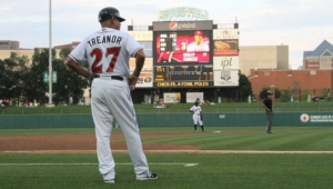 Indianapolis Indians Hd Wallpaper