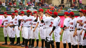 Indianapolis Indians High Definition Wallpapers