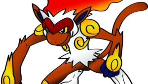 Infernape High Quality Wallpapers