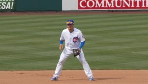 Iowa Cubs 4k