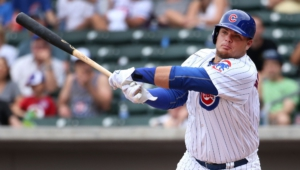 Iowa Cubs Background