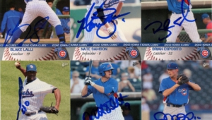 Iowa Cubs Desktop