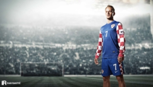 Ivan Rakitic Hd