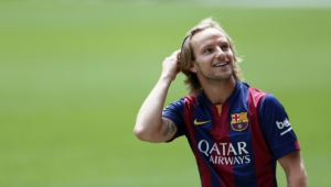 Ivan Rakitic Hd Background