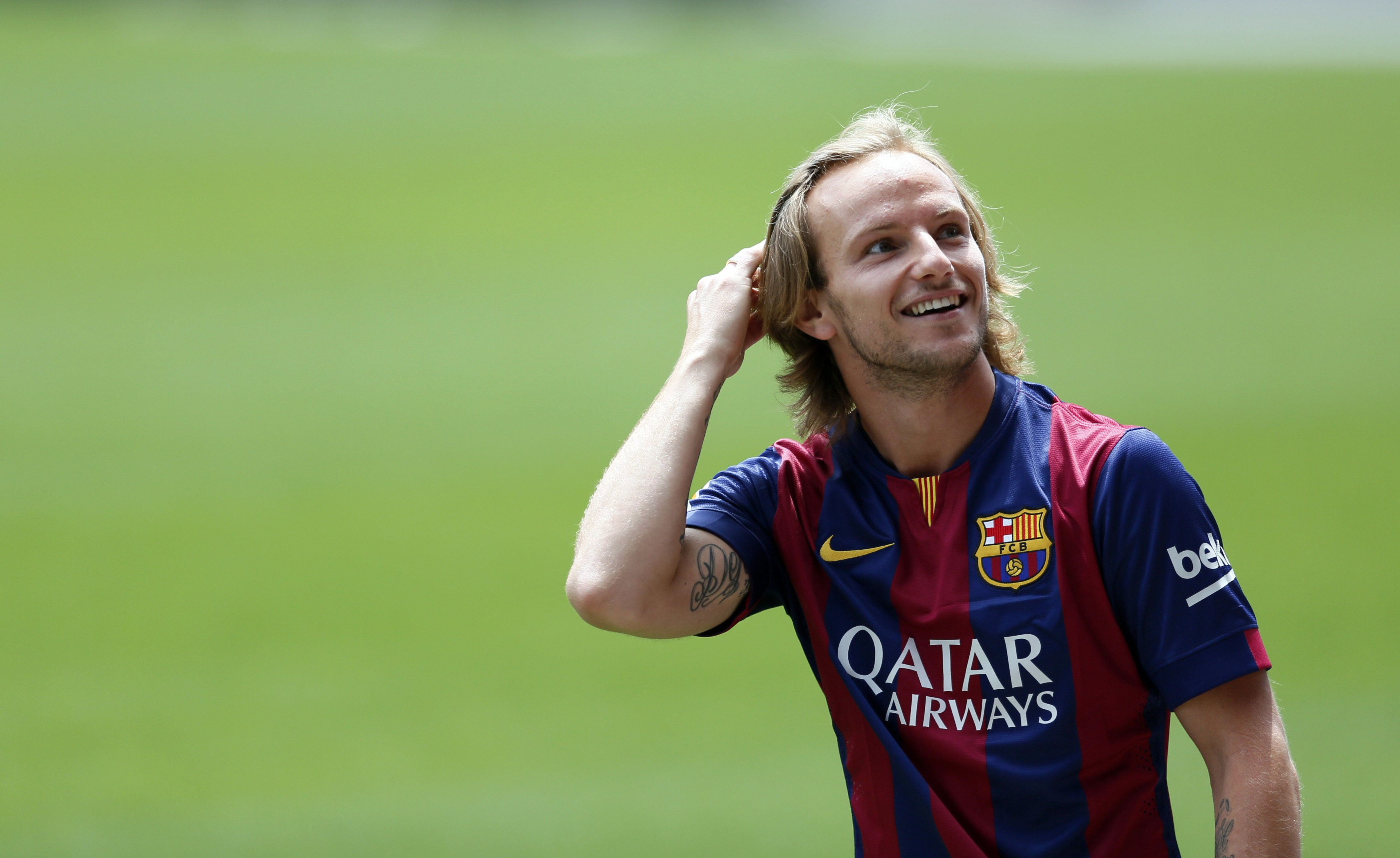 Ivan Rakitic Wallpapers s Backgrounds