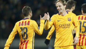 Ivan Rakitic Hd Desktop