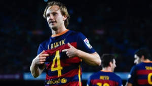 Ivan Rakitic Photos