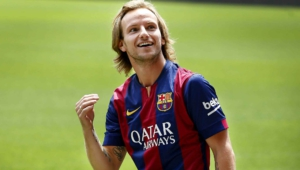 Ivan Rakitic Widescreen