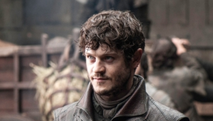 Iwan Rheon Hd Desktop
