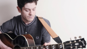 Iwan Rheon High Definition Wallpapers