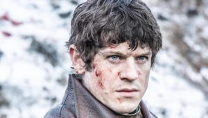 Iwan Rheon High Quality Wallpapers