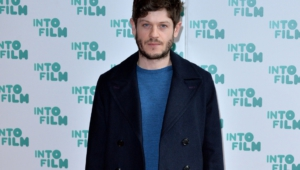 Iwan Rheon Wallpaper