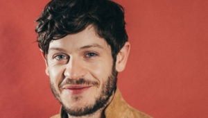 Iwan Rheon Wallpapers Hq