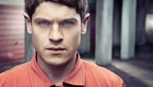 Iwan Rheon Widescreen