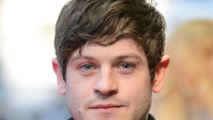 Iwan Rheon Full Hd