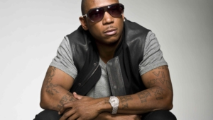 Ja Rule Widescreen