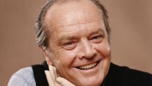Jack Nicholson 4k