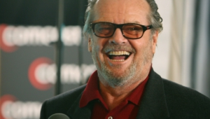 Jack Nicholson Hd Wallpaper