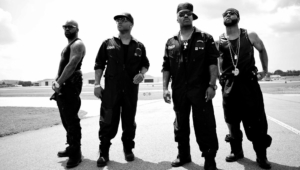 Jagged Edge Wallpaper