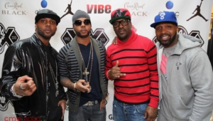 Jagged Edge Wallpapers