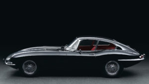 Jaguar E Type Hd Wallpaper