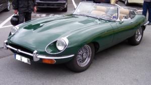 Jaguar E Type High Definition Wallpapers