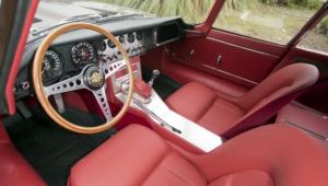 Jaguar E Type Photos