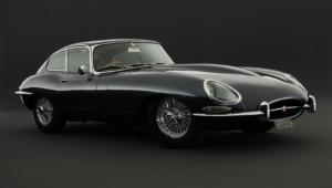 Jaguar E Type Pictures