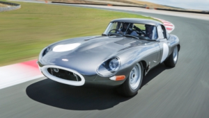 Jaguar E Type Wallpaper For Computer