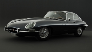 Jaguar E Type Wallpapers Hd