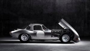 Jaguar E Type Wallpapers Hq
