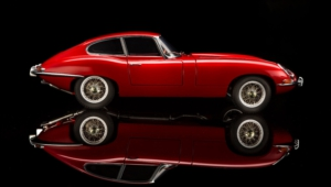 Jaguar E Type Wallpapers And Backgrounds