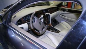 Jaguar Xj Desktop