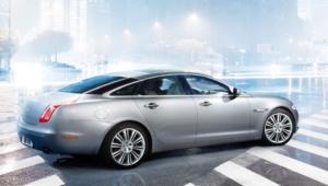 Jaguar Xj Images