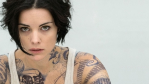Jaimie Alexander Hd Background