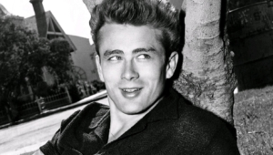 James Dean Computer Wallpaper