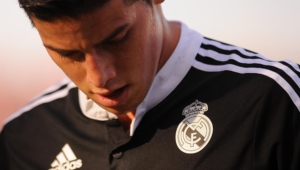 James Rodriguez Photos