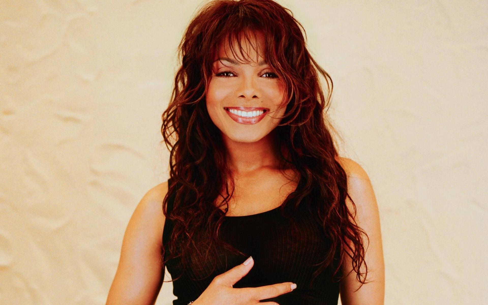 Janet Jackson Janet Jackson Wallpape...