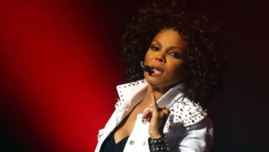 Janet Jackson Free Hd Wallpapers