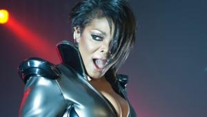 Janet Jackson Hd Desktop