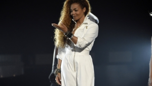 Janet Jackson Hd Wallpaper