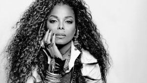 Janet Jackson Wallpapers
