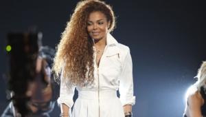 Janet Jackson Widescreen