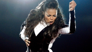 Janet Jackson Full Hd