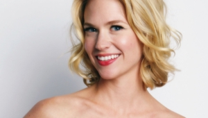 January Jones For Desktop