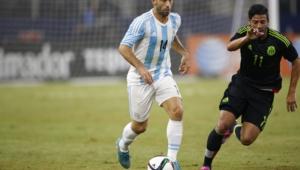 Javier Mascherano Full Hd