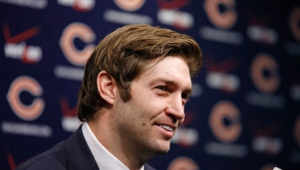 Jay Cutler High Definition Wallpapers