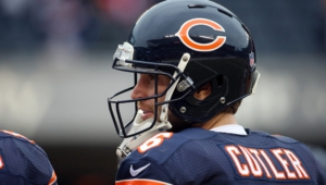 Jay Cutler Images
