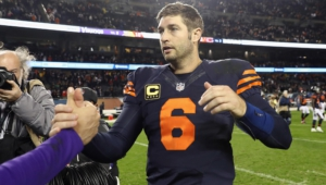 Jay Cutler Wallpapers And Backgrounds
